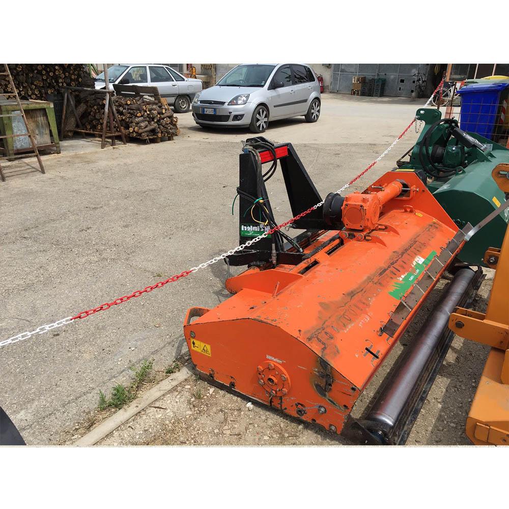 Trincia rinieri 170 cm divincenzo tractors vendita for Trincia berti usata