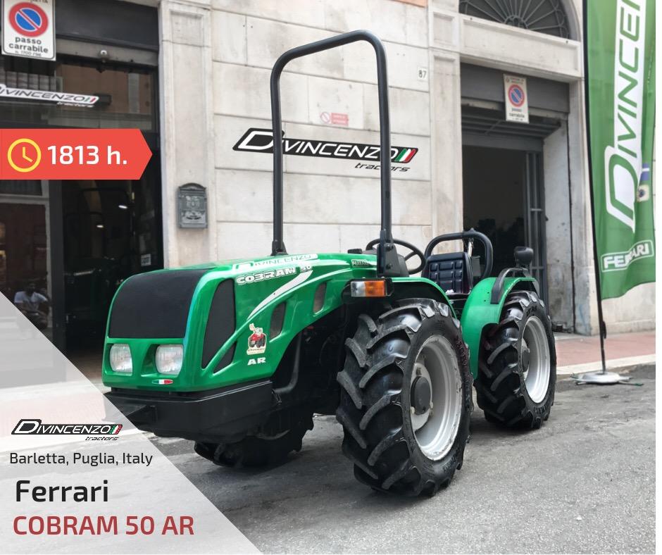sale retailer a0f11 82467 Used Tractors Italy - Divincenzo Tractors - Vendita macchine ...